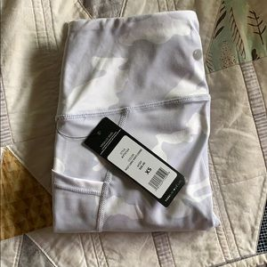 Pants - NWT yoga-Lic-ious camo leggings